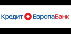 Кредит ЕвропаБанк